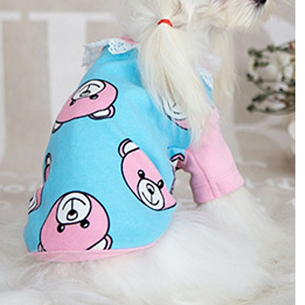 犬用 Tシャツ