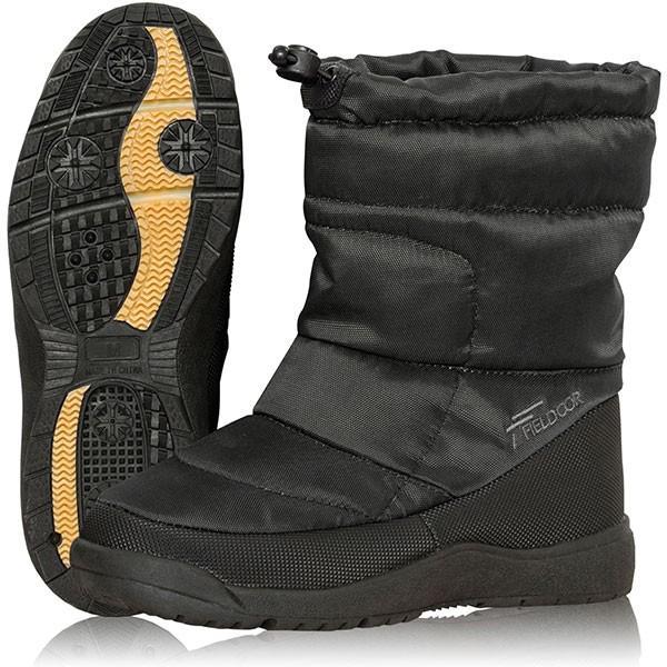 スノーブーツ レインブーツ ショート ブーツ 長ぐつ 靴 レディース キッズ 子供 メンズ 大きいサイズ 防水 ボア 雨 雪 キャンプ アウトドア FIELDOOR 送料無料|onedollar8|06