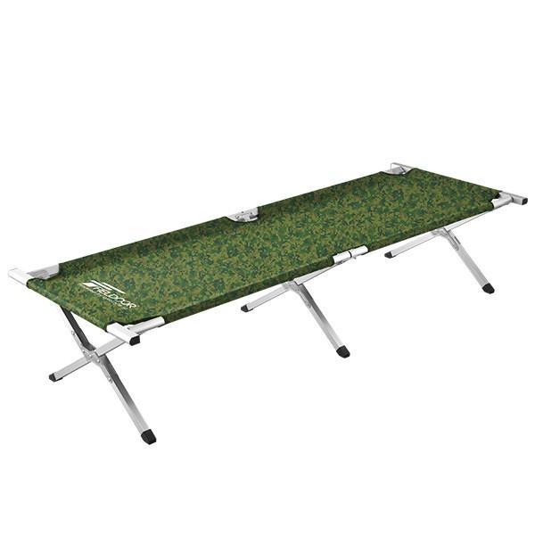 アウトドア 折りたたみ ベッド コット ベンチ レジャーコット チェア 椅子 イス キャンプ 約 190cm x 69cm x 40cm 荷物置き 簡易ベッド 送料無料|onedollar8|17