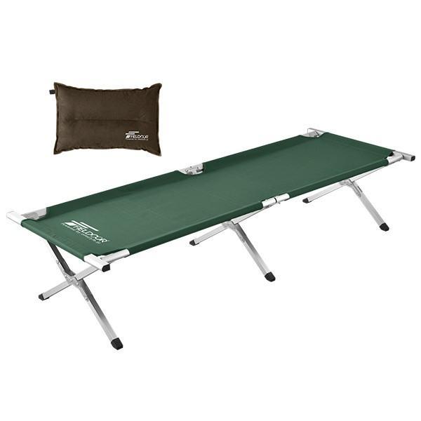 アウトドア 折りたたみ ベッド コット ベンチ レジャーコット チェア 椅子 イス キャンプ 約 190cm x 69cm x 40cm 荷物置き 簡易ベッド 送料無料|onedollar8|10