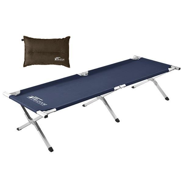 アウトドア 折りたたみ ベッド コット ベンチ レジャーコット チェア 椅子 イス キャンプ 約 190cm x 69cm x 40cm 荷物置き 簡易ベッド 送料無料|onedollar8|14
