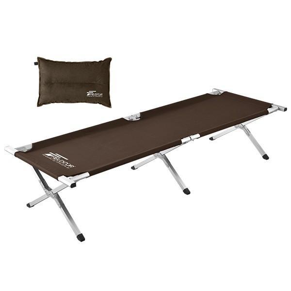 アウトドア 折りたたみ ベッド コット ベンチ レジャーコット チェア 椅子 イス キャンプ 約 190cm x 69cm x 40cm 荷物置き 簡易ベッド 送料無料|onedollar8|16