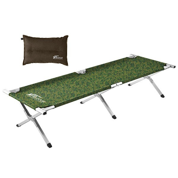 アウトドア 折りたたみ ベッド コット ベンチ レジャーコット チェア 椅子 イス キャンプ 約 190cm x 69cm x 40cm 荷物置き 簡易ベッド 送料無料|onedollar8|06