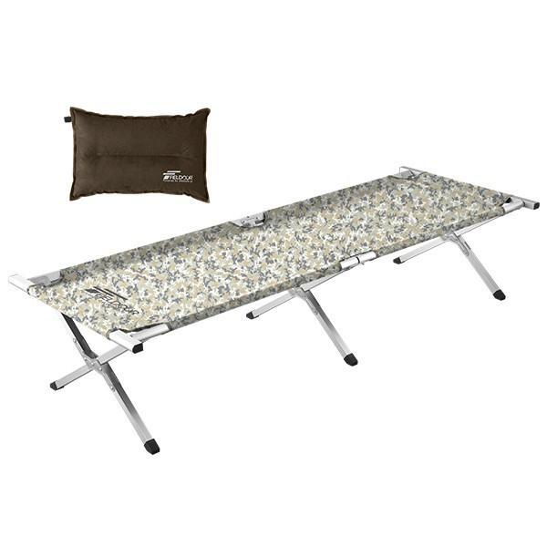 アウトドア 折りたたみ ベッド コット ベンチ レジャーコット チェア 椅子 イス キャンプ 約 190cm x 69cm x 40cm 荷物置き 簡易ベッド 送料無料|onedollar8|08