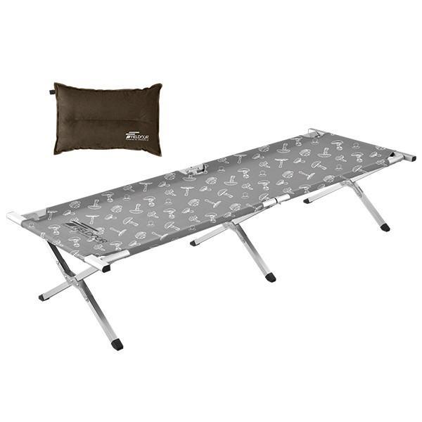 アウトドア 折りたたみ ベッド コット ベンチ レジャーコット チェア 椅子 イス キャンプ 約 190cm x 69cm x 40cm 荷物置き 簡易ベッド 送料無料|onedollar8|18