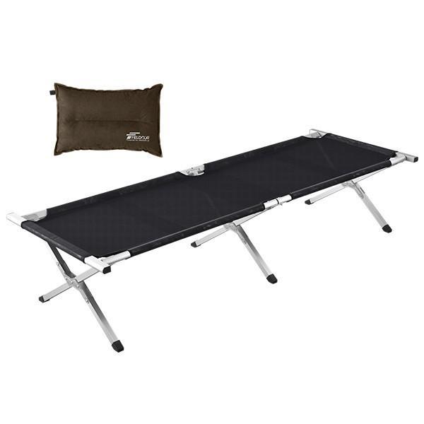 アウトドア 折りたたみ ベッド コット ベンチ レジャーコット チェア 椅子 イス キャンプ 約 190cm x 69cm x 40cm 荷物置き 簡易ベッド 送料無料|onedollar8|20