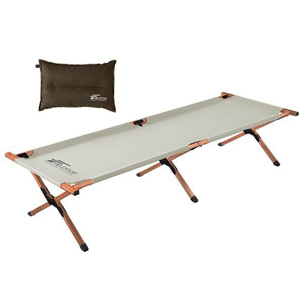 アウトドア 折りたたみ ベッド コット ベンチ レジャーコット チェア 椅子 イス キャンプ 約 190cm x 69cm x 40cm 荷物置き 簡易ベッド 送料無料|onedollar8|22