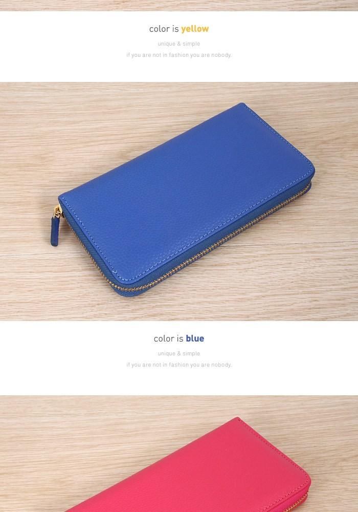 OMNIA・財布