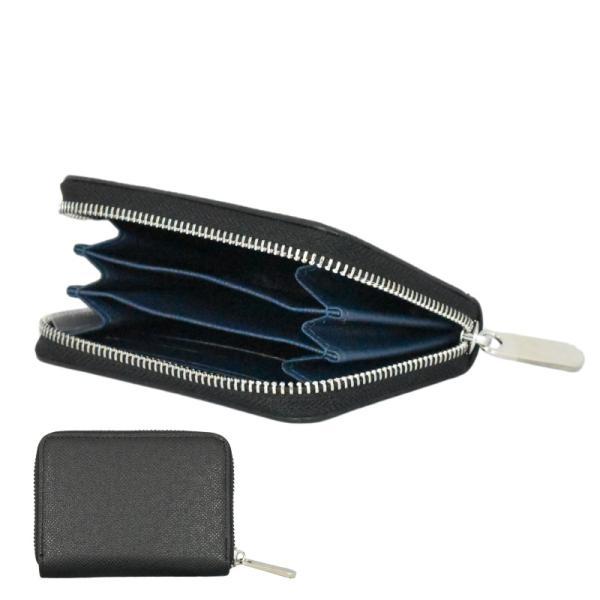 コインケース メンズ 小銭入れ ミニ財布 小さい ラウンドファスナー 財布 薄型 大容量 軽量 コンパクト お札入れ カードケース|onesshop|07