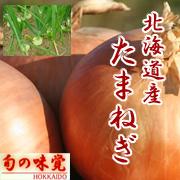 北海道産「玉ねぎ」