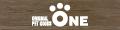 ORIGINAL PET GOODS ONE ロゴ