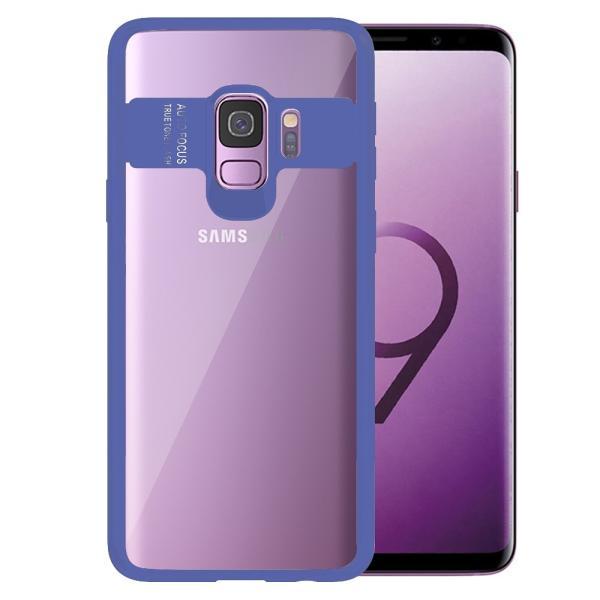 Galaxy S9 ケース SCV38 SC-02K GalaxyS9 クリア背面 透明 シンプル スマホケース カバー ギャラクシーS9 orancio 07