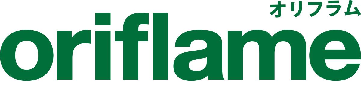 oriflame Yahoo!店 ロゴ