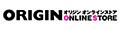 オリジンオンラインストア ロゴ