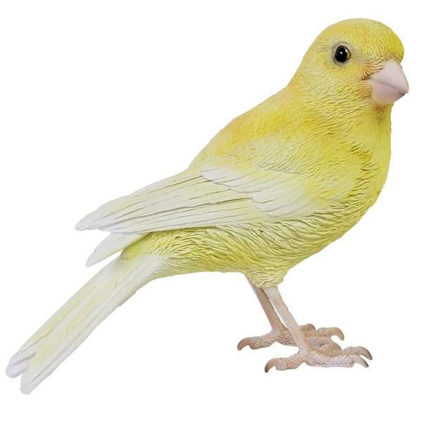 バーディ ビル 文鳥 小鳥のオブジェ 置物 インテリア