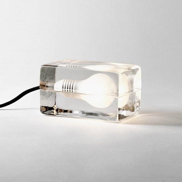 デザインハウス ストックホルム ブロックランプ デスクライト 卓上ライト テーブルライト 照明