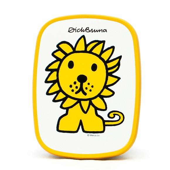 ブルーナ ランチランチボックス お弁当箱 ライオン