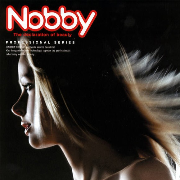 Nobby ノビィー ヘアードライヤー NB1903 ブラック ホワイト