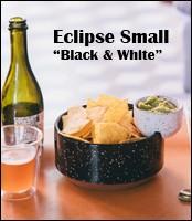 エクリプス ブラック & ホワイト