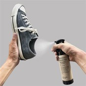 スニーカー リキッド 消臭 靴 消臭スプレー 衣類 シューケア用品 靴用消臭剤 日本製 レモングラス ユーカリ