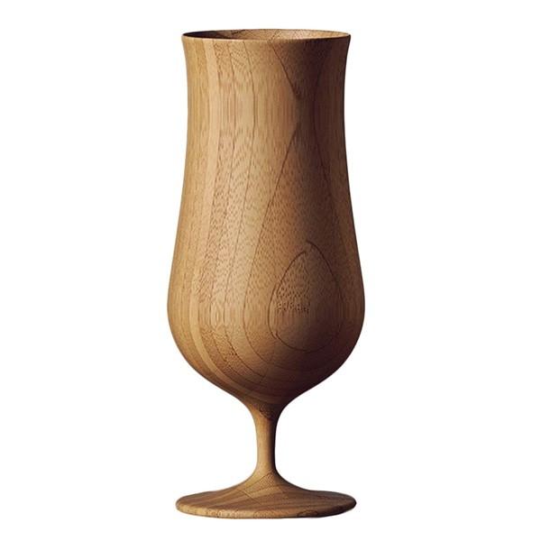 RIVERET 竹製 ビールグラス ビアベッセル 日本製