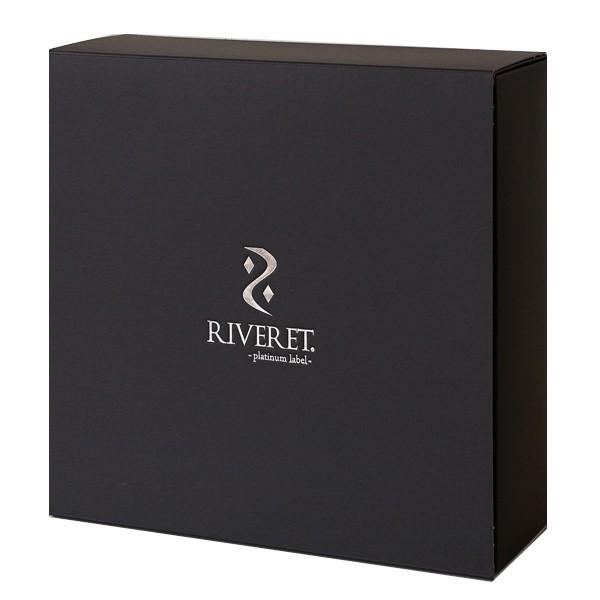 RIVERET 竹製のワイングラス ワインベッセル