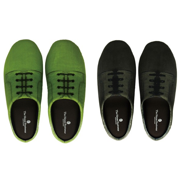 The House Footwear Loafers おしゃれ ルームシューズ スリッパ メンズ レディース 日本製