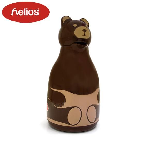 helios・ヘリオス・卓上ポット・保温・魔法瓶・サーモベア・クマ