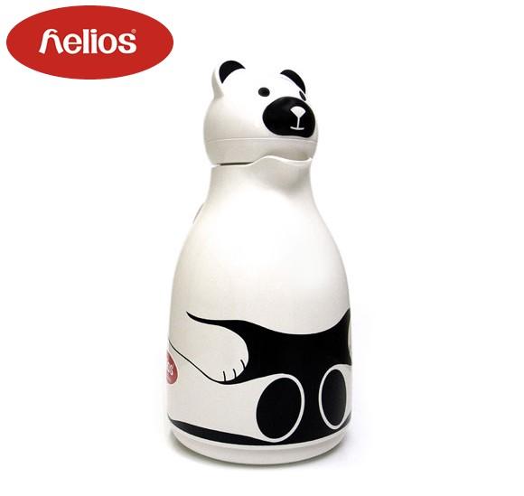 helios・ヘリオス・卓上ポット・保温・魔法瓶・サーモベア・しろくま