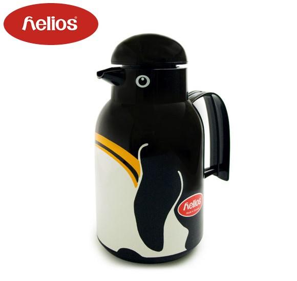 helios ヘリオス サーモバード ペンギンの卓上ポット 魔法瓶 動物 アニマル