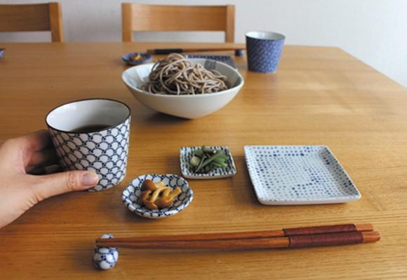 和食器 蕎麦猪口 小皿 湯飲み 箸置き