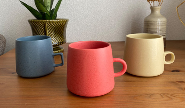 マグカップ マグ スタッキング おしゃれ かわいい 人気 コーヒーマグ バリエーションマグ コップ 日本製 電子レンジ可