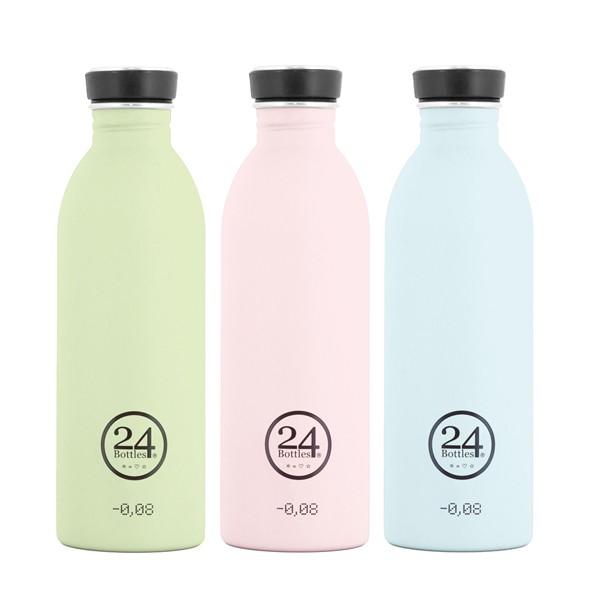 24ボトルズ アーバンボトル ウォッシュドアウトカラーズ ステンレスボトル 水筒 500ml 軽量