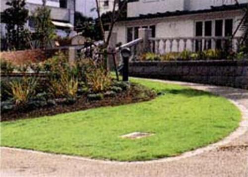芝の張り方HOW TO(ハウツー)