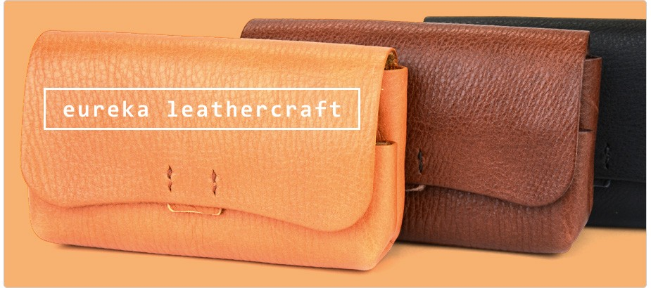 eureka leathercraft(ユリカレザークラフト)