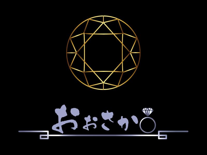おおさかのjewelry屋さん ロゴ