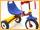 ラジオフライヤー/自転車