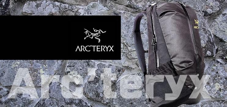 このバッグに妥協なし|アークテリクスArcteryx BLADE|デイパック・バックパック