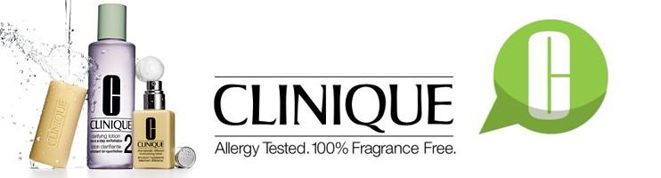 クリニーク(CLINIQUE)のクラリファイングローション、イーブンベター、ラッシュパワーマスカラ、ドラマティカリーディファレントモイスチャーローションはコチラ