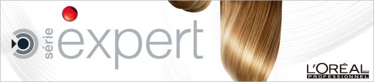ロレアルプロフェッショナルのヘアケアはこちら|セリエ エクスパート