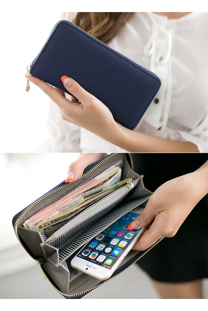レディース 長財布