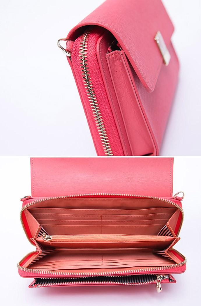 レディース お財布バッグ
