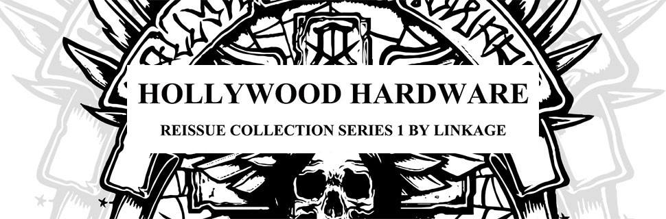HOLLYWOOD HARDWARE BY LINKAGE