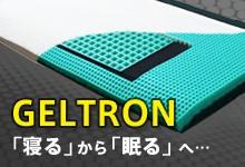 ジェルトロン