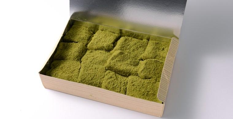 大谷堂・わらび餅生・抹茶