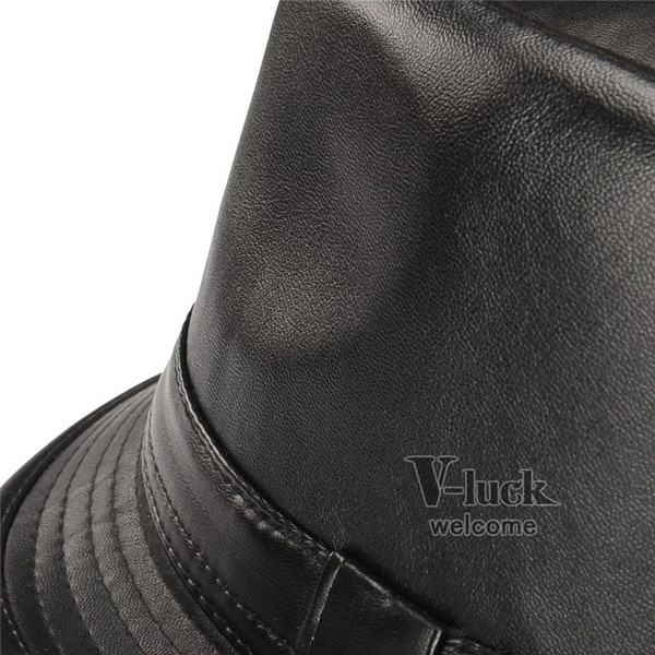 中折れ帽 メンズ 帽子 おしゃれ ハット 中折れハット 紫外線防止 日よけ帽子 紳士用 フェルトハット 頭周り58CM 2019 セール|otasukemann|23