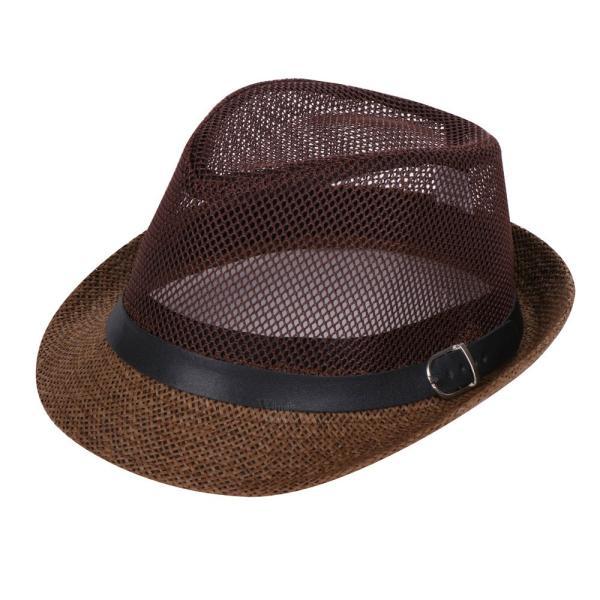 ストローハット 帽子 メンズ ハット 麦わら帽子 UVカット 日よけ帽子 紫外線対策 夏用帽子 おしゃれ 夏 otasukemann 16