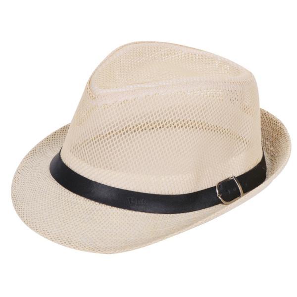 ストローハット 帽子 メンズ ハット 麦わら帽子 UVカット 日よけ帽子 紫外線対策 夏用帽子 おしゃれ 夏 otasukemann 20