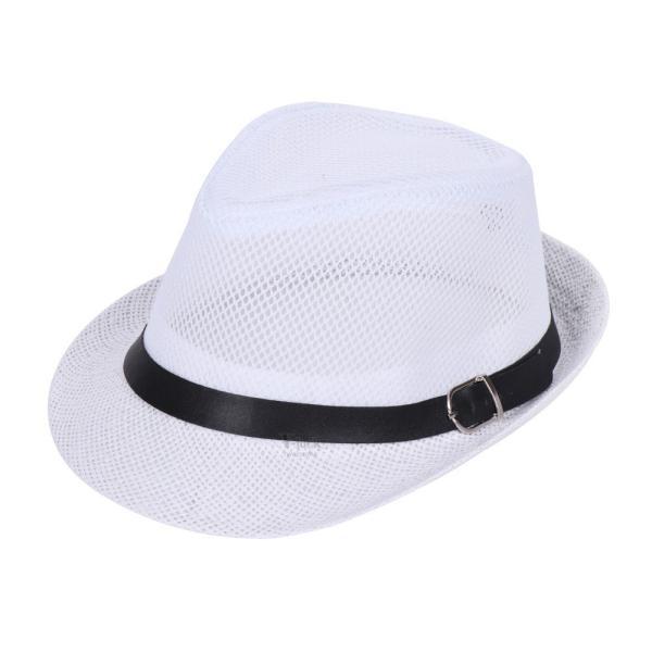 ストローハット 帽子 メンズ ハット 麦わら帽子 UVカット 日よけ帽子 紫外線対策 夏用帽子 おしゃれ 夏 otasukemann 21