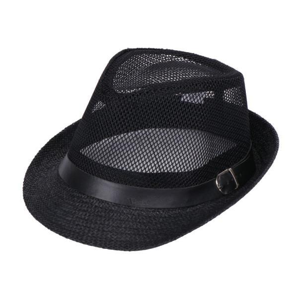 ストローハット 帽子 メンズ ハット 麦わら帽子 UVカット 日よけ帽子 紫外線対策 夏用帽子 おしゃれ 夏 otasukemann 18